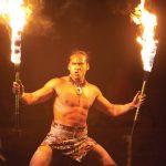 Samoan-Fire-Knife